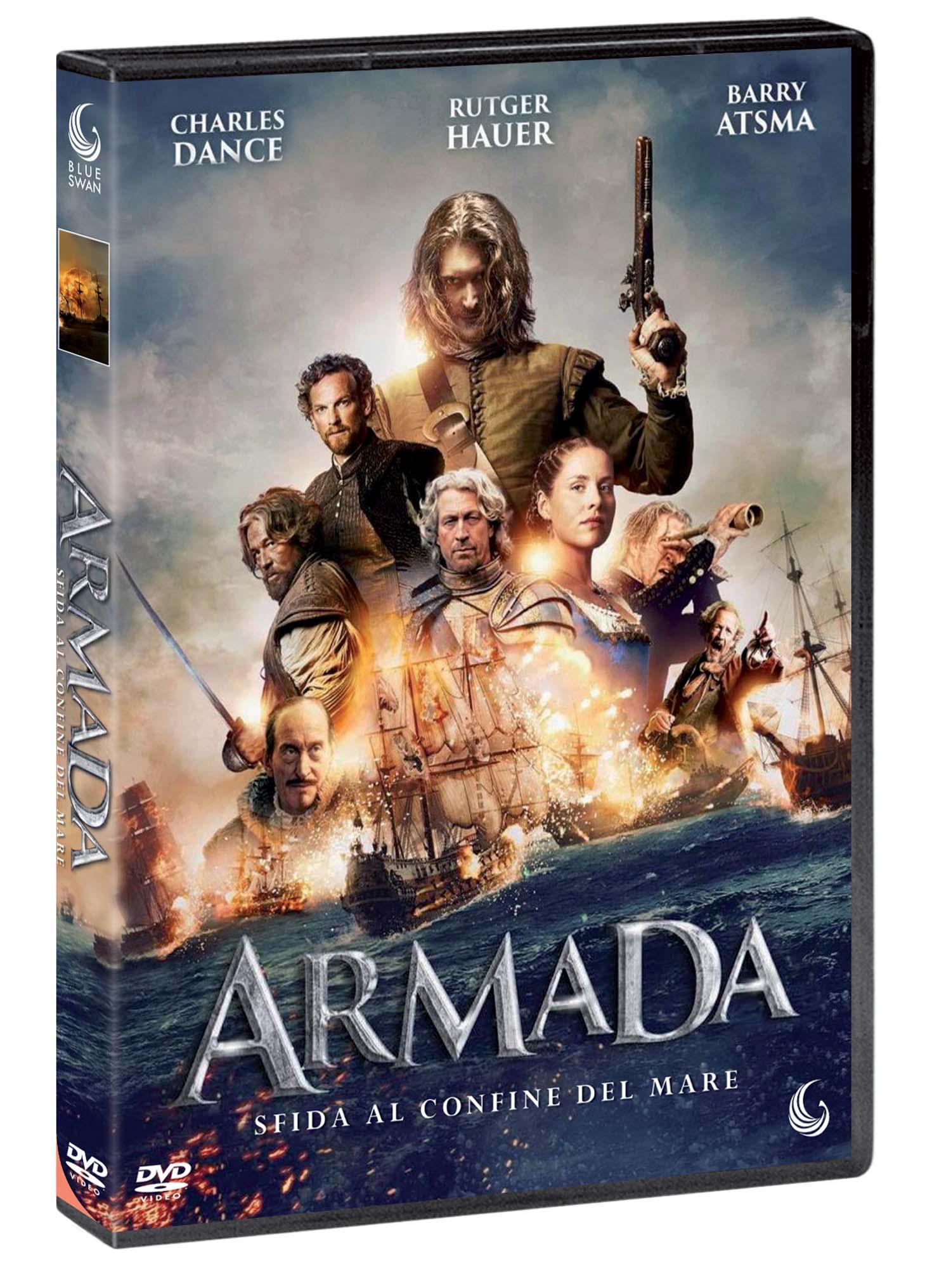 ARMADA (DVD)