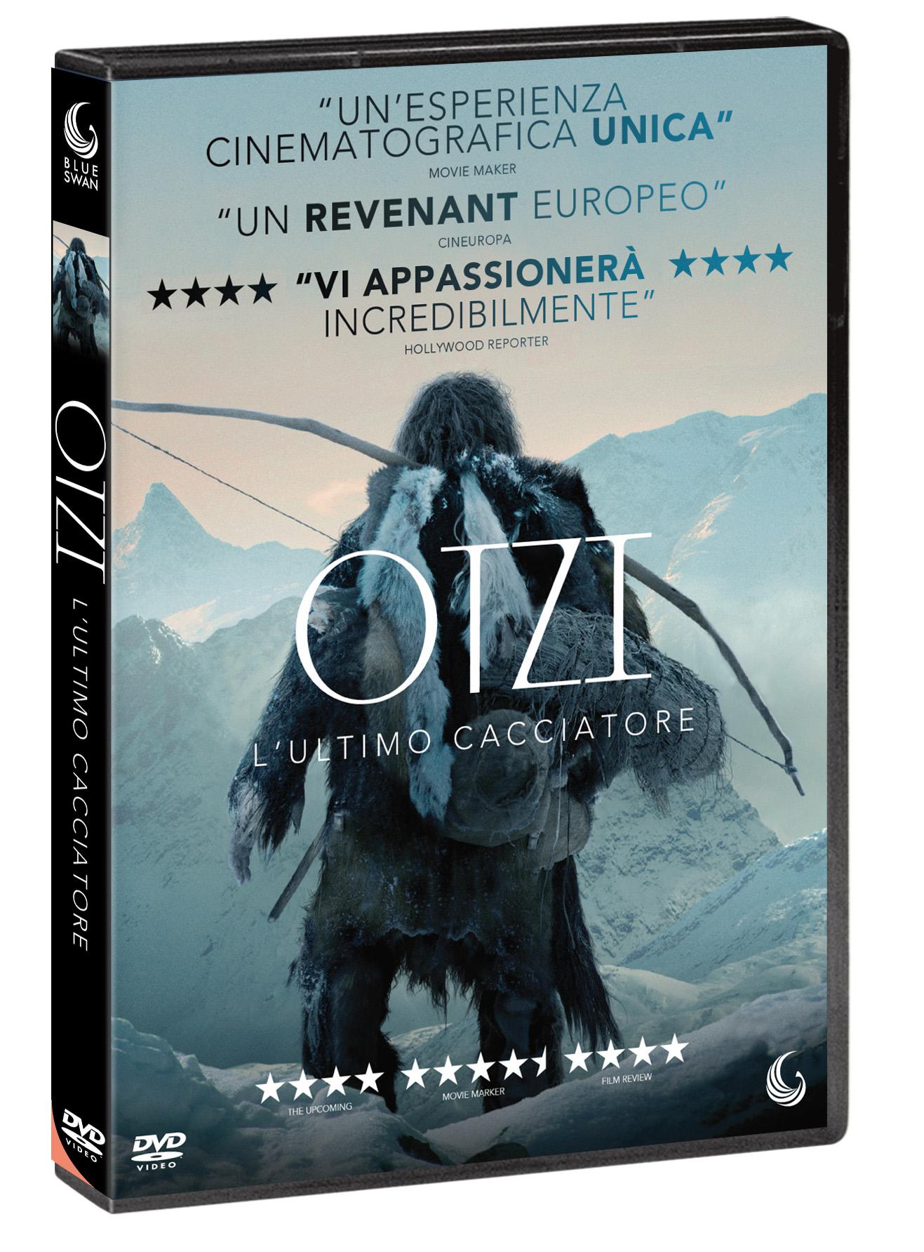 OTZI - L'ULTIMO CACCIATORE (DVD)