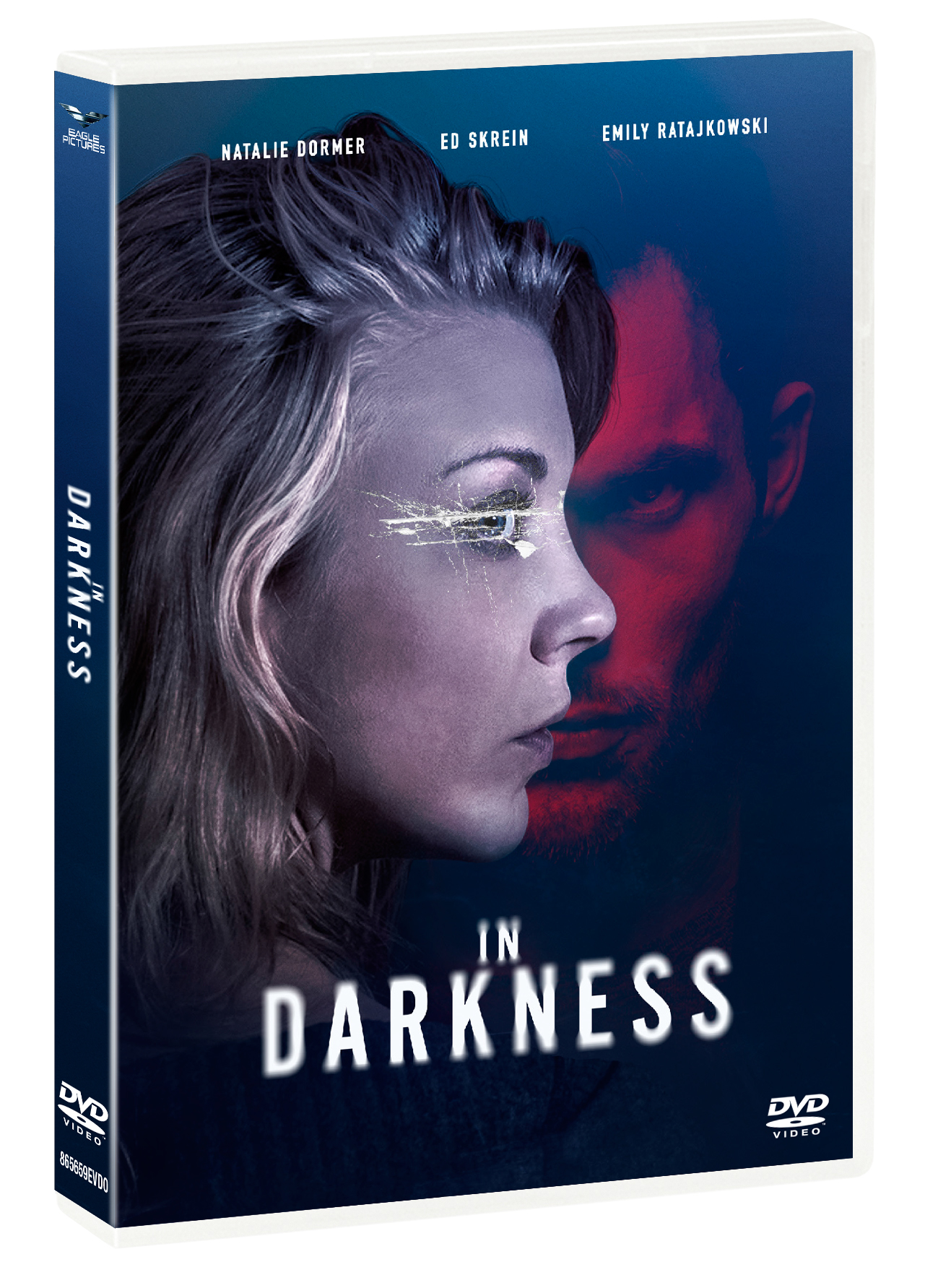 IN DARKNESS - NELL'OSCURITA' (DVD)