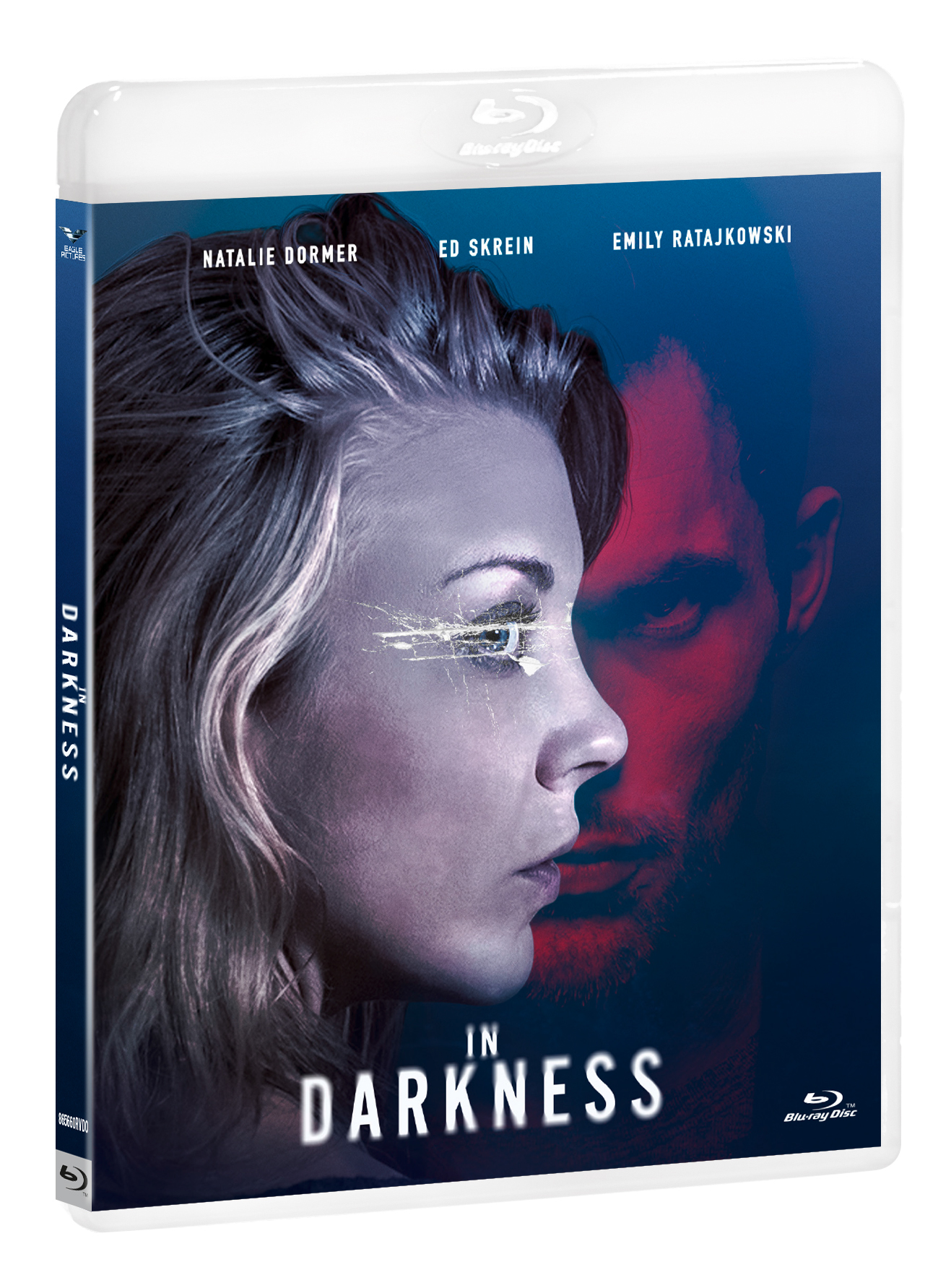 IN DARKNESS - NELL'OSCURITA' - BLU RAY