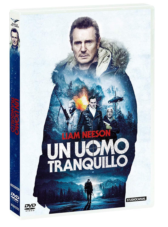 UN UOMO TRANQUILLO - 2019 (DVD)