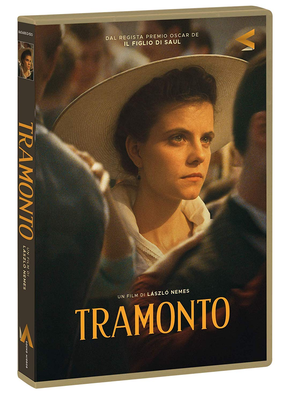 TRAMONTO - 2018 (DVD)
