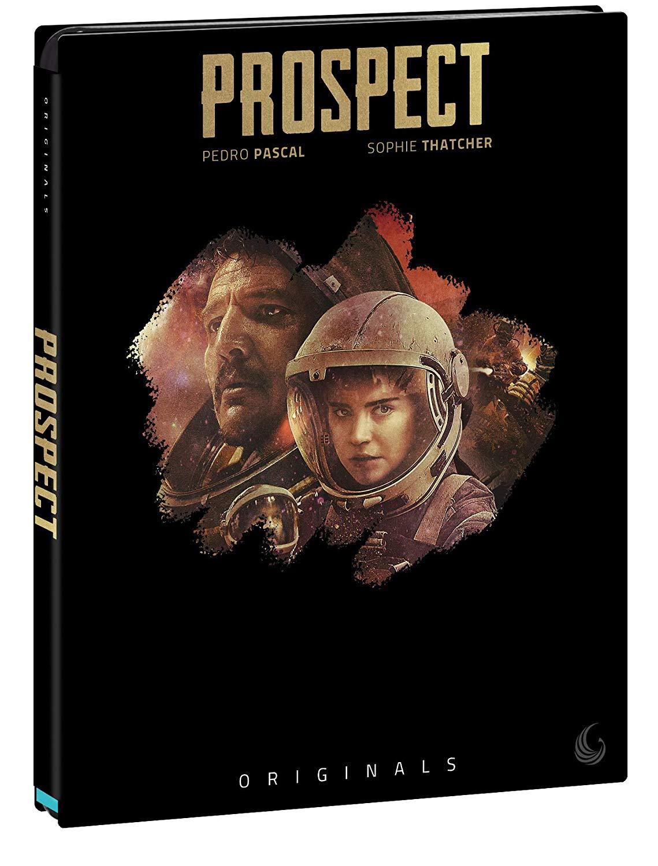 PROSPECT (BLU-RAY+DVD)