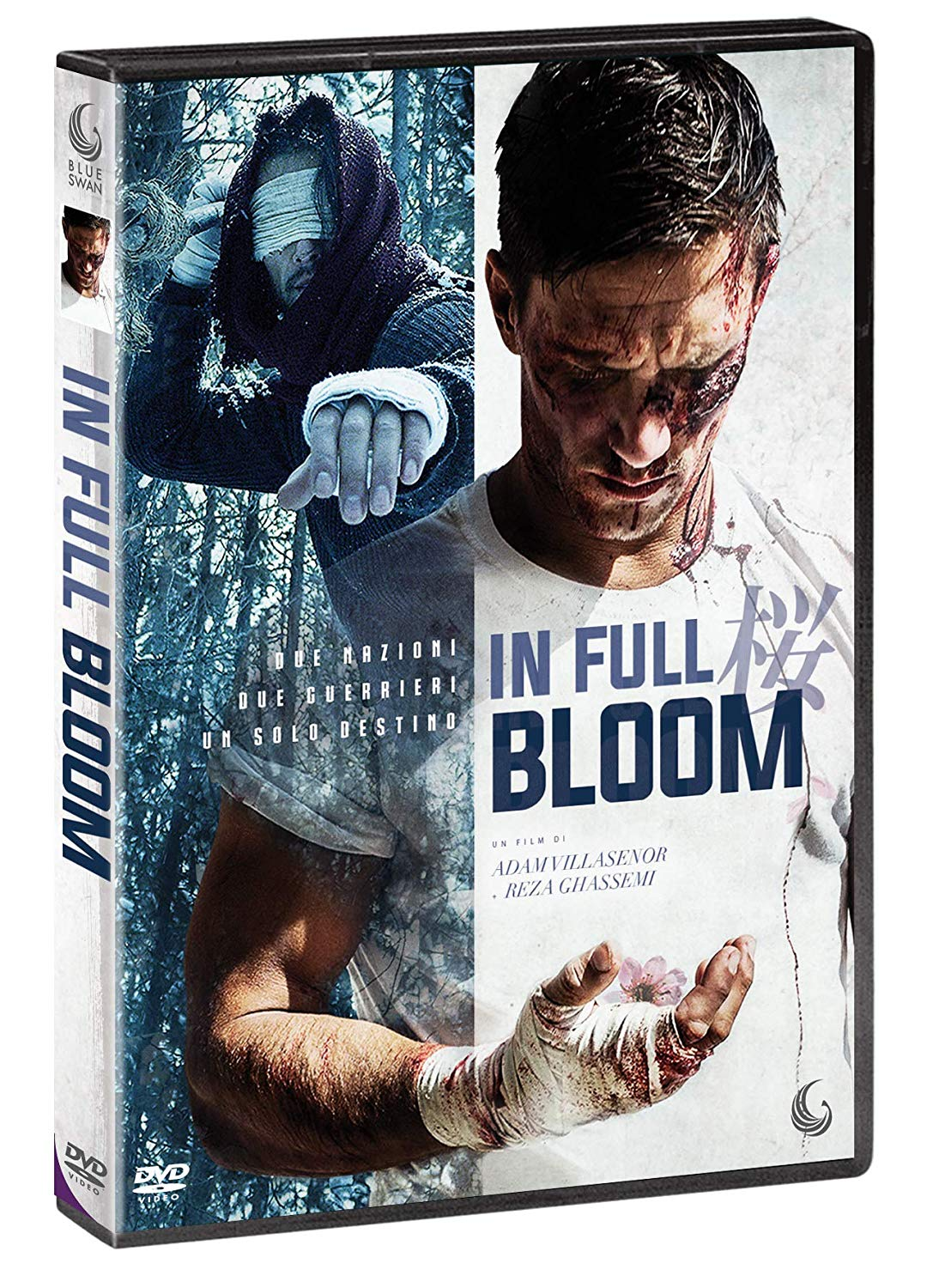 IN FULL BLOOM (DVD)