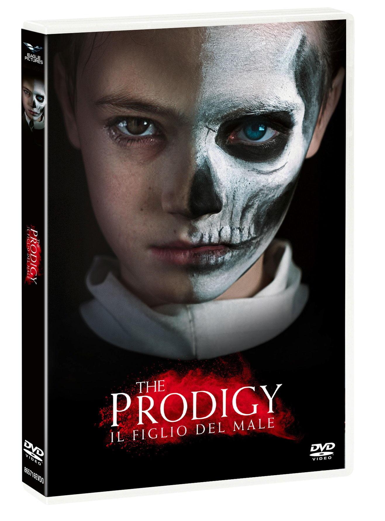 THE PRODIGY - IL FIGLIO DEL MALE (TOMBSTONE COLLECTION) (DVD)