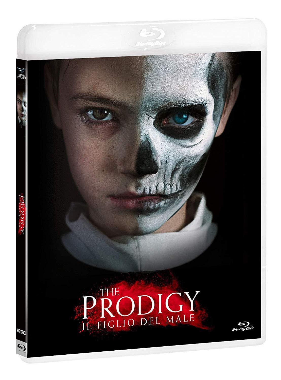 THE PRODIGY - IL FIGLIO DEL MALE (BLU-RAY+DVD) (TOMBSTONE COLLEC