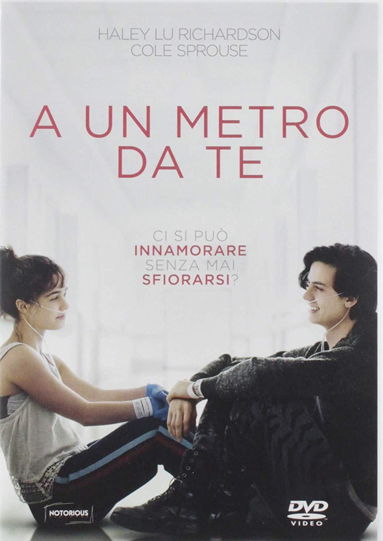 A UN METRO DA TE (DVD)