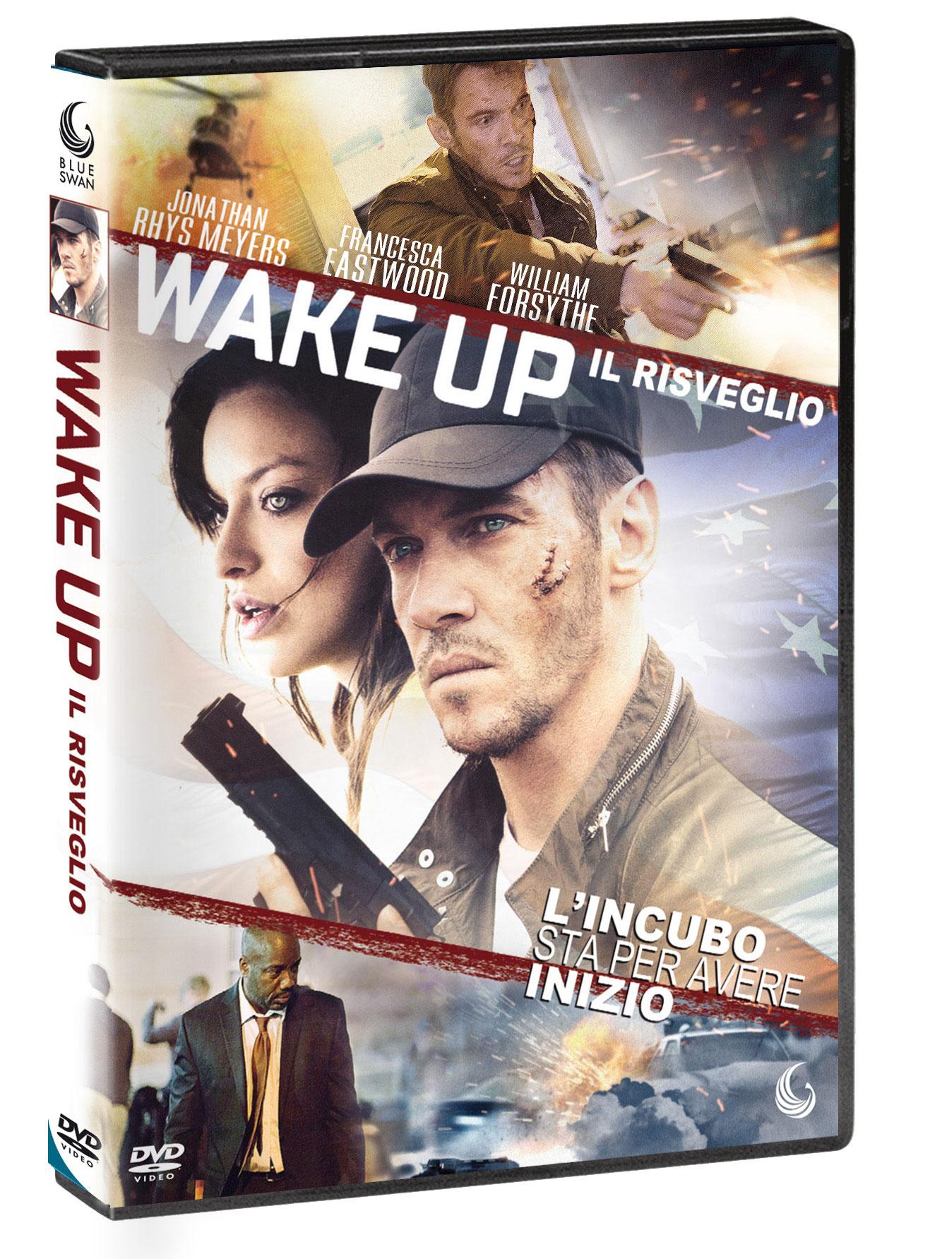 WAKE UP - IL RISVEGLIO (DVD)
