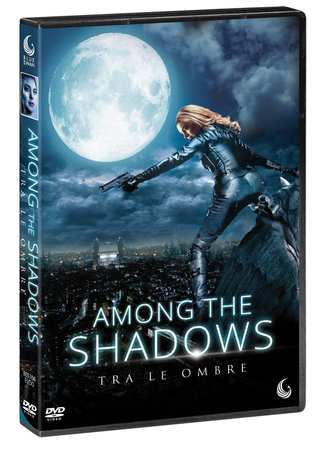 AMONG THE SHADOWS - TRA LE OMBRE (DVD)