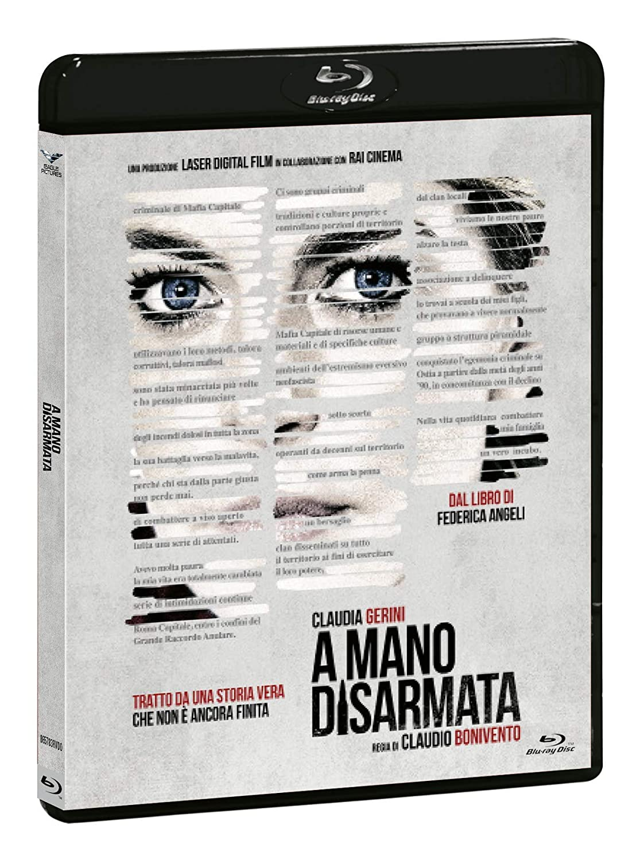 A MANO DISARMATA - BLU RAY