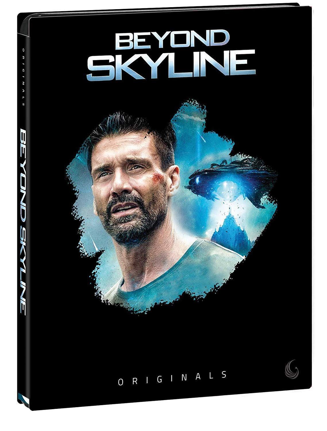 BEYOND SKYLINE (BLU-RAY+DVD)