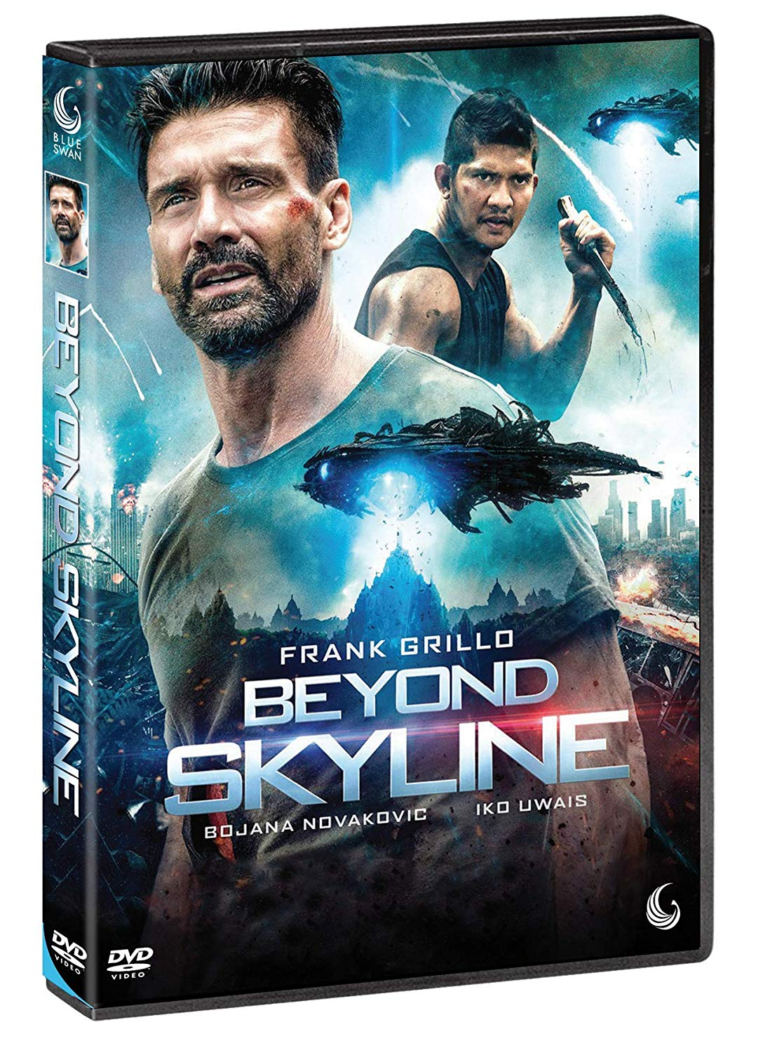 BEYOND SKYLINE (DVD)