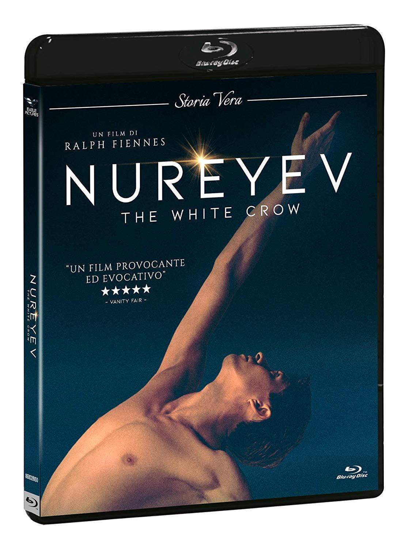 NUREYEV - THE WHITE CROW - BLURAY