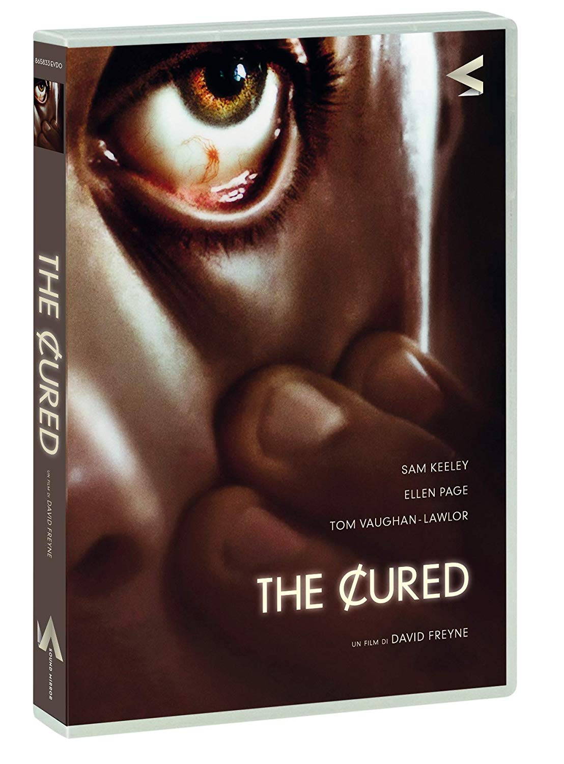 THE CURED (DVD)