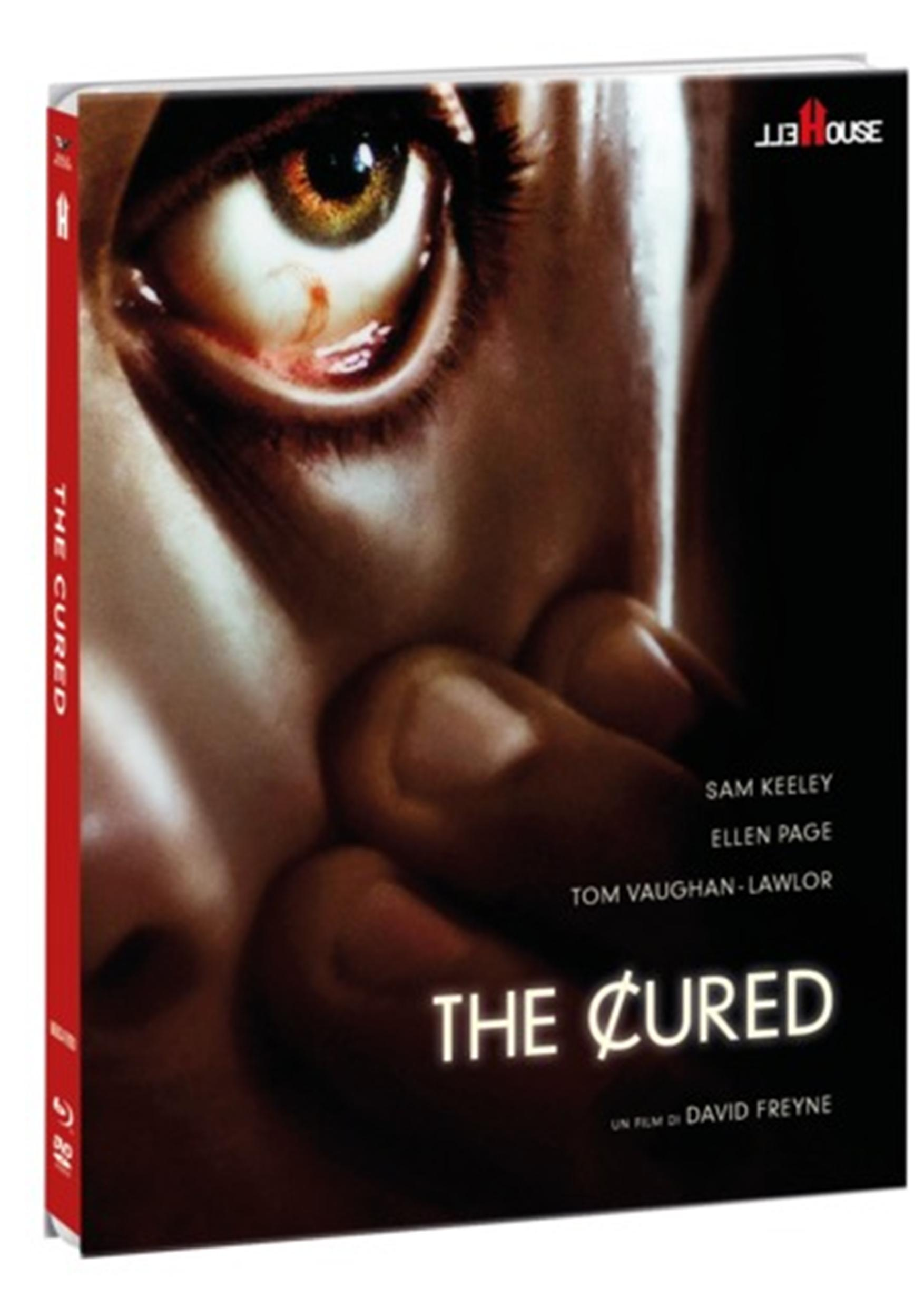 THE CURED - BLU RAY