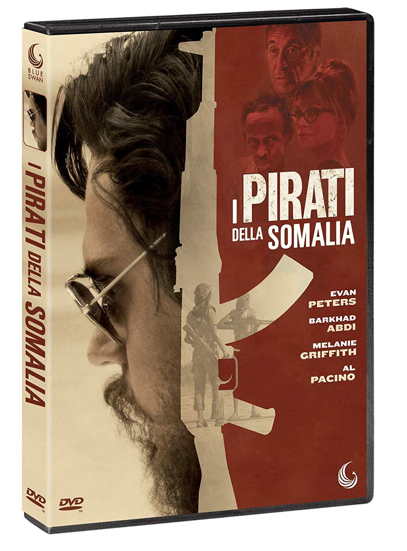 I PIRATI DELLA SOMALIA (DVD)