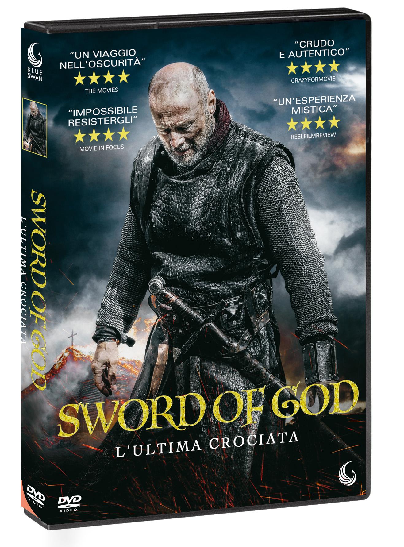 SWORD OF GOD: L'ULTIMA CROCIATA (DVD)
