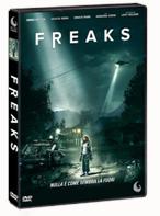 FREAKS - 2019 (DVD)
