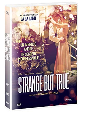 STRANGE BUT TRUE (DVD)