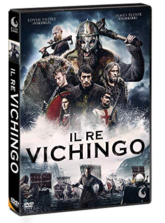 IL RE VICHINGO (DVD)