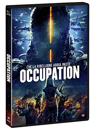 OCCUPATION (DVD)