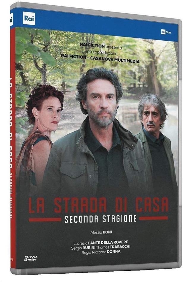 COF.LA STRADA DI CASA 2 (DVD)