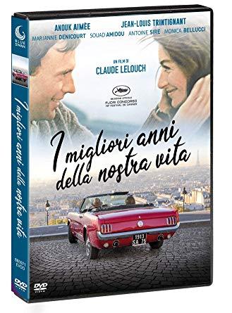 I MIGLIORI ANNI DELLA NOSTRA VITA (DVD)