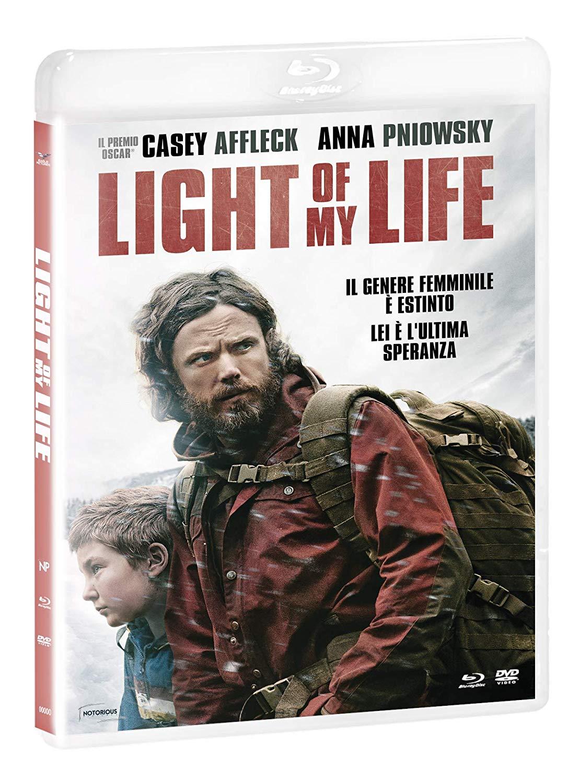 LIGHT OF MY LIFE (BLU-RAY+DVD)