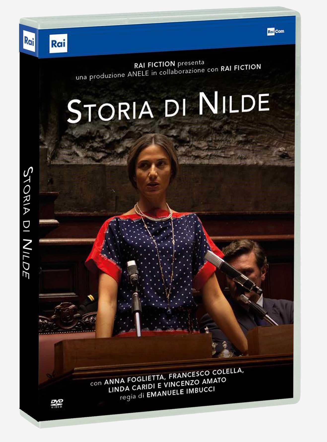 STORIA DI NILDE (DVD)
