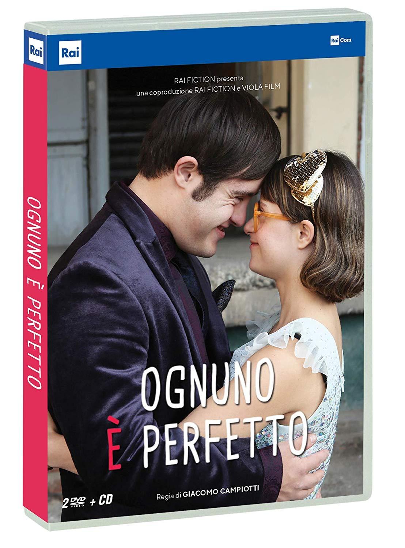 COF.OGNUNO E' PERFETTO (2 DVD+CD) (DVD)