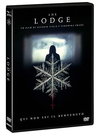 THE LODGE (DVD)