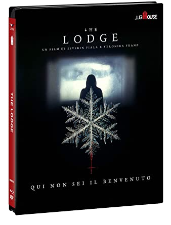 THE LODGE (BLU-RAY+DVD)