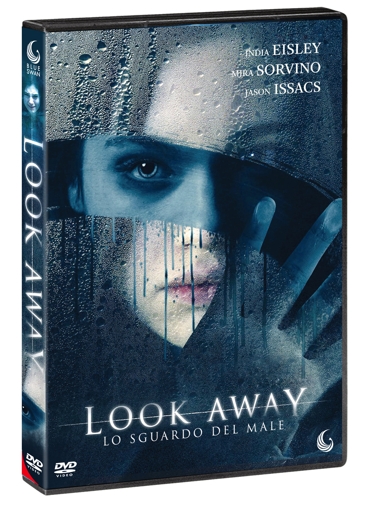 LOOK AWAY - LO SGUARDO DEL MALE (DVD)