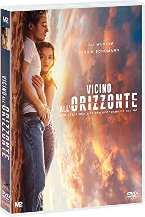 VICINO ALL'ORIZZONTE (DVD)