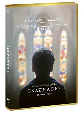 GRAZIE A DIO (DVD)