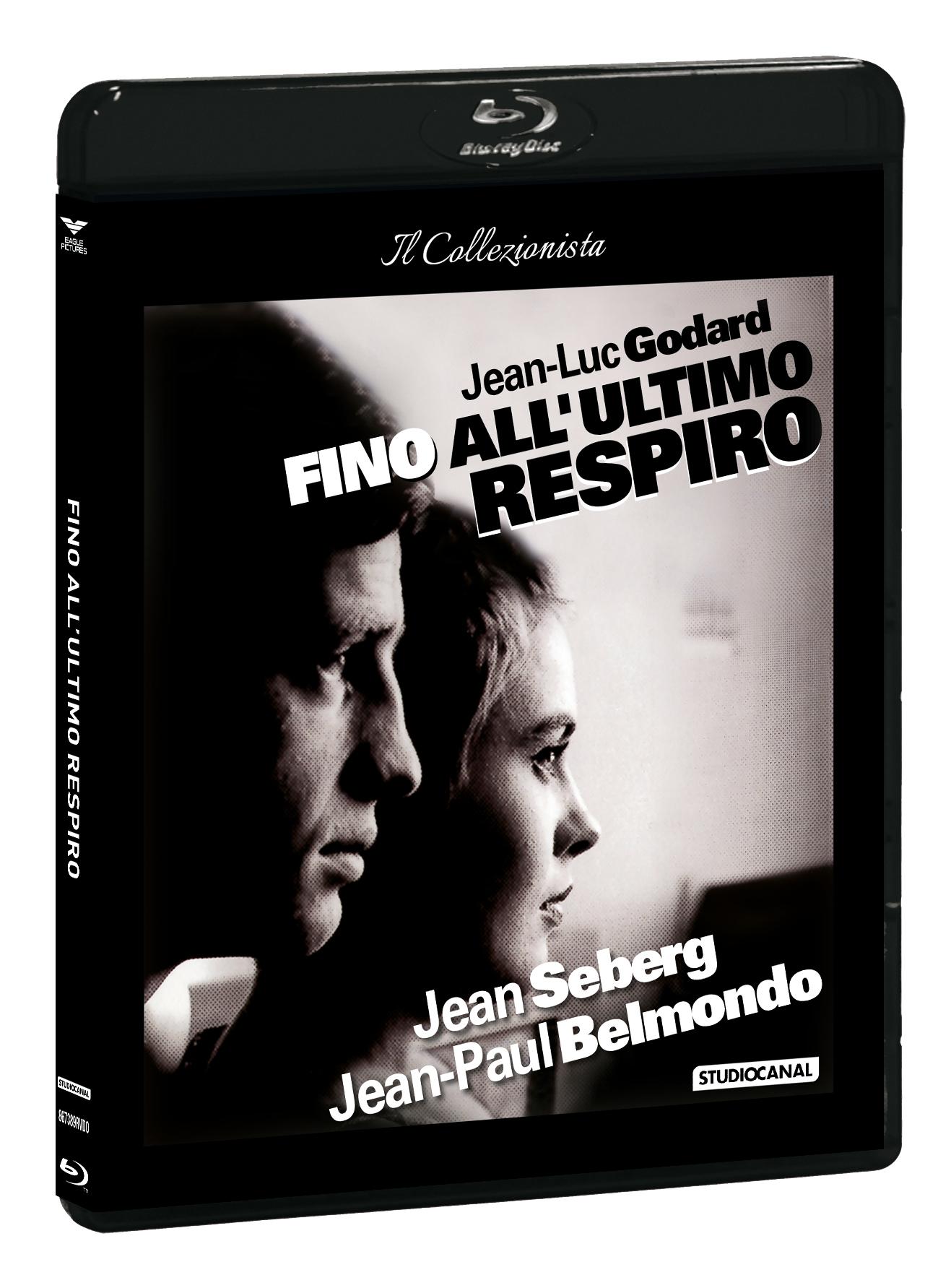 FINO ALL'ULTIMO RESPIRO (BLU-RAY+DVD)