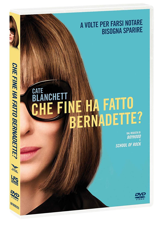 CHE FINE HA FATTO BERNADETTE? (DVD)