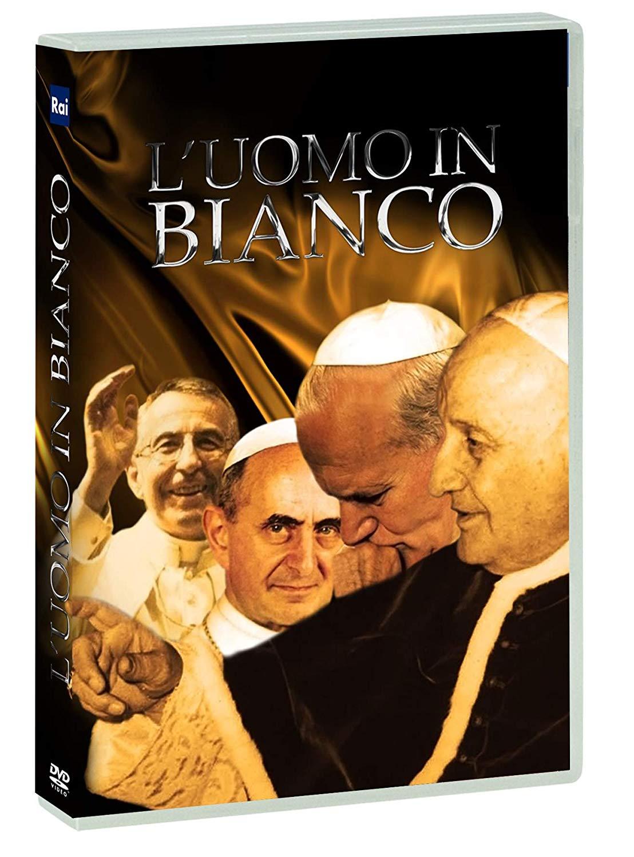 L'UOMO IN BIANCO (DVD)