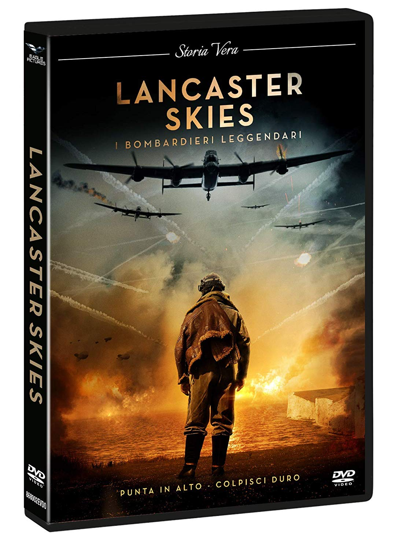 LANCASTER SKIES - I BOMBARDIERI LEGGENDARI (DVD)