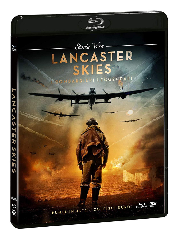 LANCASTER SKIES - I BOMBARDIERI LEGGENDARI (BLU-RAY+DVD)