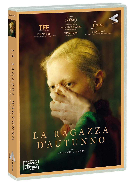 LA RAGAZZA D'AUTUNNO (DVD)