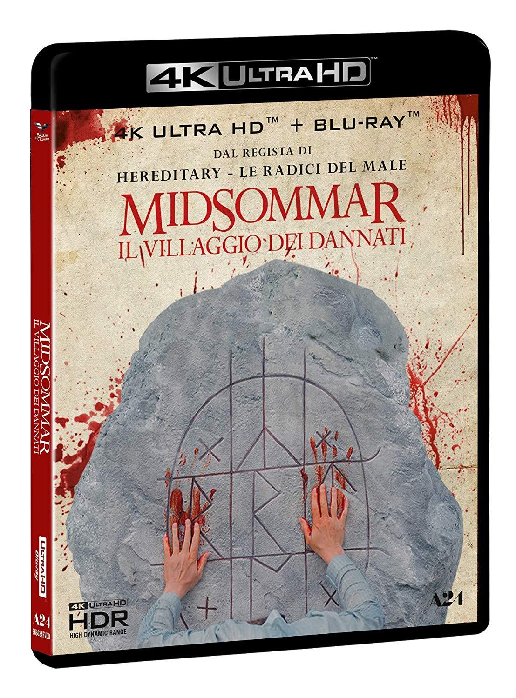 MIDSOMMAR (4K UHD+BLU-RAY)