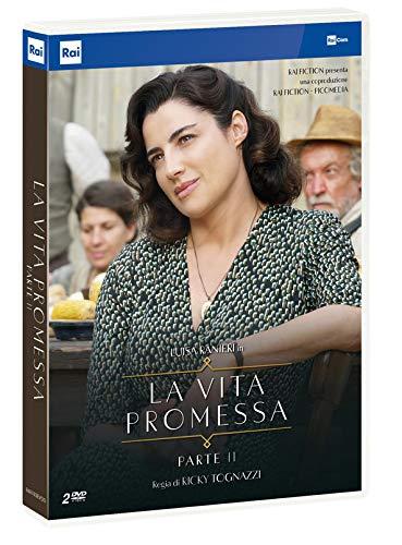 COF.LA VITA PROMESSA - STAGIONE 02 (2 DVD) (DVD)