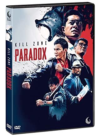 KILL ZONE - PARADOX (DVD)