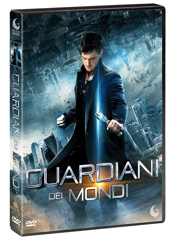 I GUARDIANI DEI MONDI (DVD)