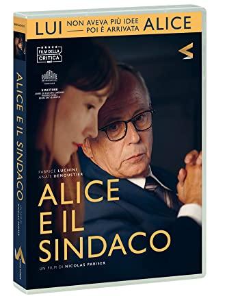 ALICE E IL SINDACO (DVD)