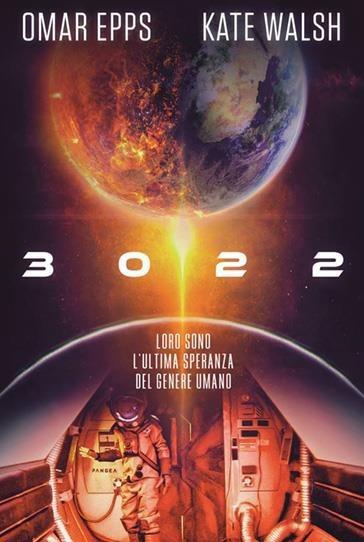 3022 (DVD)