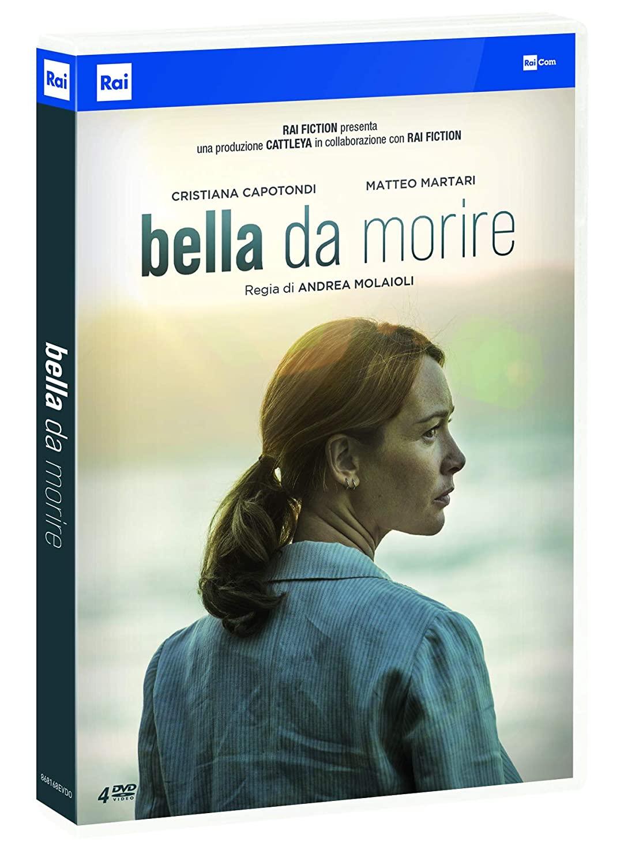 COF.BELLA DA MORIRE (4 DVD) (DVD)