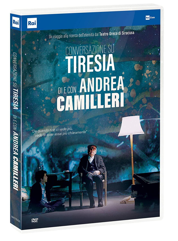 CONVERSAZIONE SU TIRESIA (DVD)