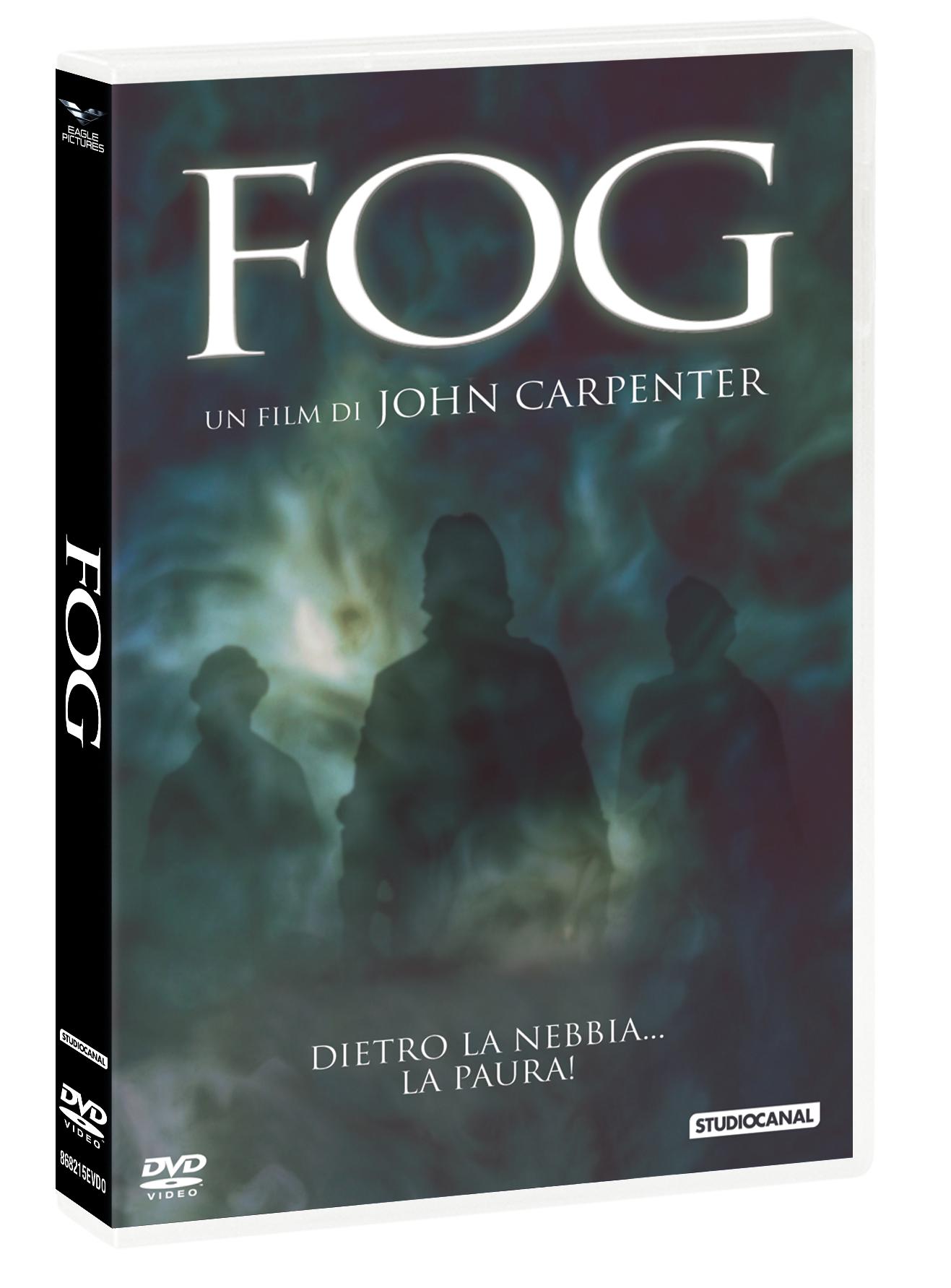 FOG (DVD+CALENDARIO 2021) (DVD)